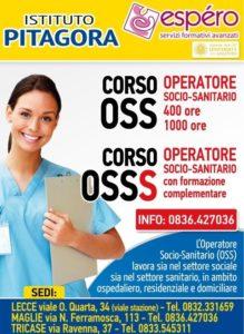Corso OSS Lecce