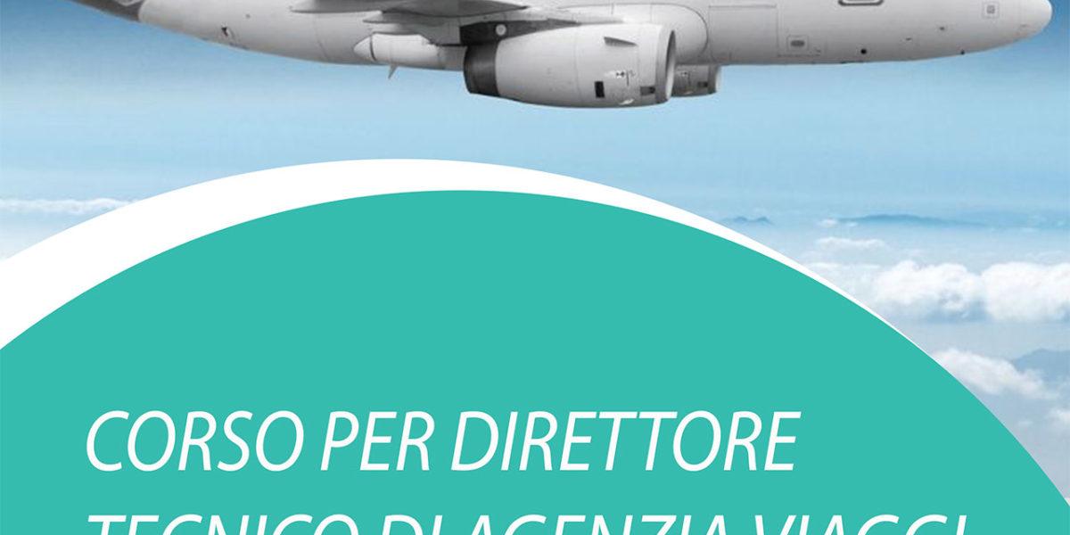 Istituto Pitagora Locandina Corso per direttore tecnico agenzia viaggi